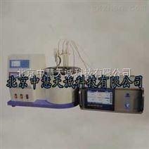 國產FCJH-632粉塵放熱分解測定儀
