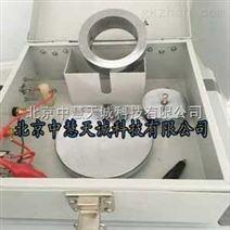 多个测试标准固体电极