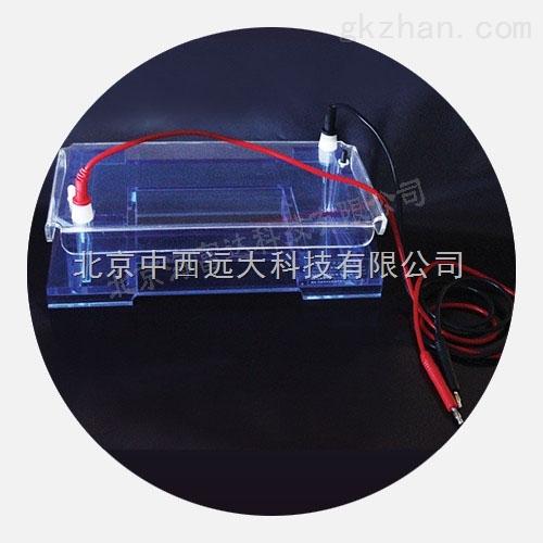中西(LQS)琼脂糖水平电泳仪库号:M242061