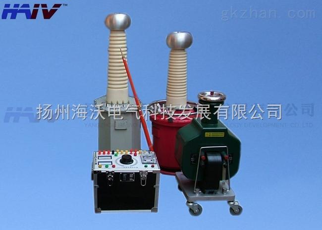 工频耐压试验装置 高压变压器