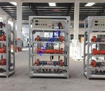 水厂消毒设备次氯酸钠发生器设备厂家