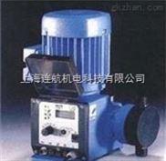 德国赛诺SERA隔膜式计量泵