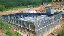 武汉 地埋式装配式水箱 批发