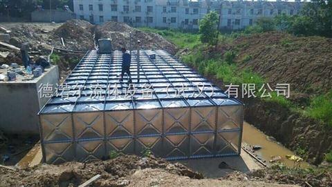 襄樊 地埋式水箱 批发