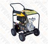 伊藤3寸移动式柴油水泵YT30DPE-2