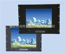 上架液晶显示器  天拓 TDS-7100
