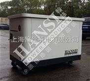 HS20REG-畅享20KW三相天然气发电机组价格