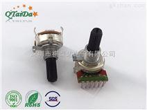 深圳厂家R1612G双联调音电位器
