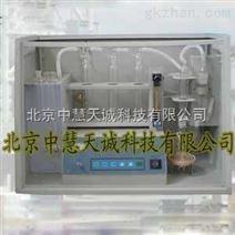 水泥中二氧化碳测定仪