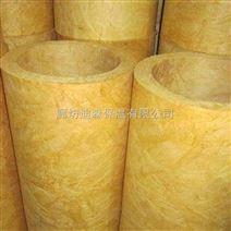 管道专用玻璃棉管畅销厂家