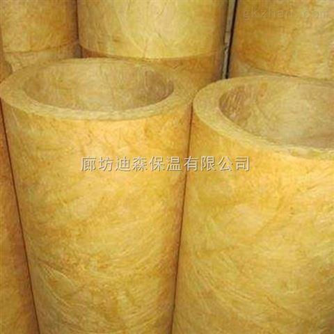 玻璃棉管厂家密度价格高低