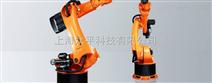 库卡机器人KR 600 FORTEC 低成本 高效率