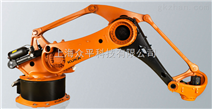 库卡工业机器人KR 700 PA 高负载 循环