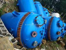 厂家出售二手2吨电加热反应釜
