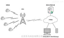 北京无线烟感报警器
