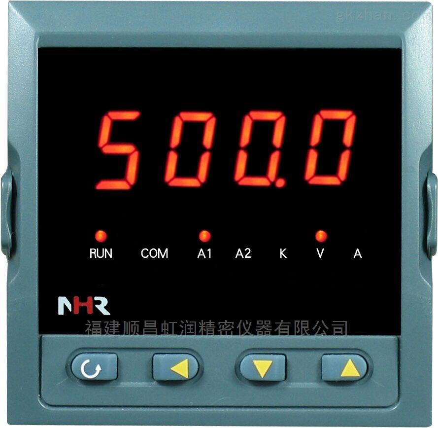 nhr-3200 数显电流表