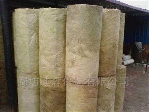 普通岩棉保温管厂家销售价格