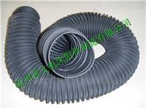 天津纺织机械设备丝杠伸缩防尘罩供应