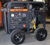 德國諾克直銷250A柴油發電電焊機報價