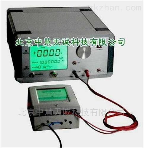 智能电表时钟测试仪