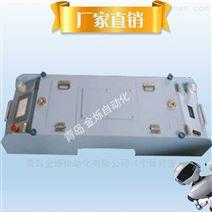 青岛金烁50kg双向潜伏式AGV搬运机器人