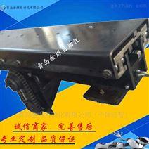青岛金烁YC70-100A-20自动伸缩货叉