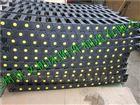 湖北机械手专用塑料穿线拖链