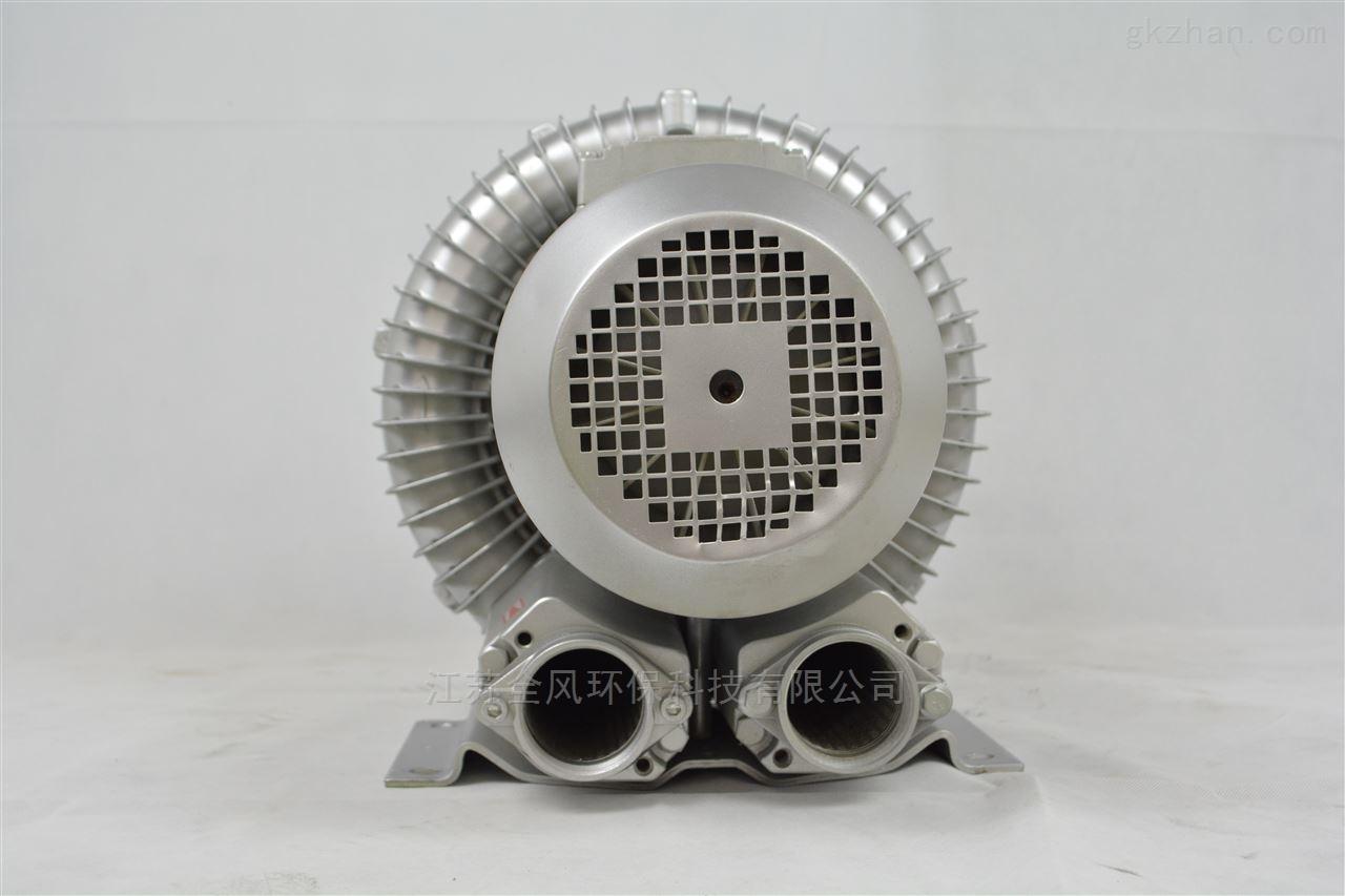 印刷包装设备专用高压气泵