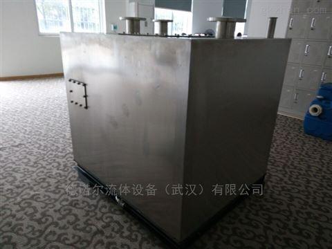 校园卫生间废水提升器 定制