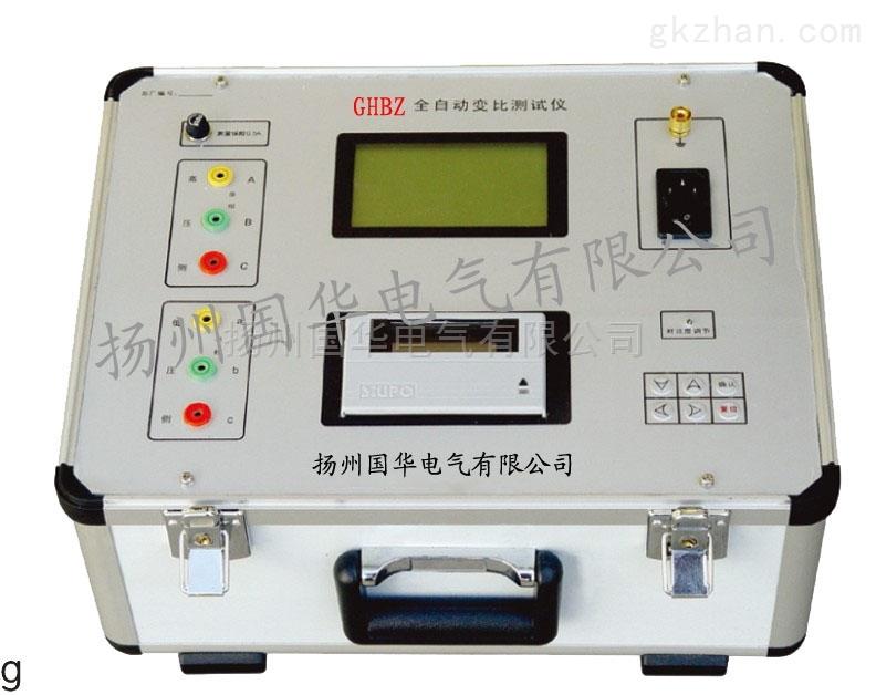 承装修变压器变比测试仪