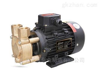 WD-016SL模温机锅炉热水增压循环旋涡泵