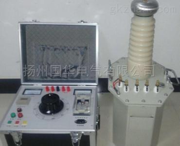 GH-TQSB 高压试验变压器