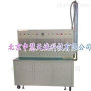 水位传感器密封性能试验台