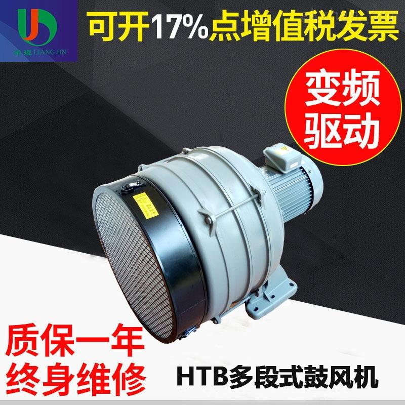 热销隧道炉HTB100-304多段透浦式鼓风机