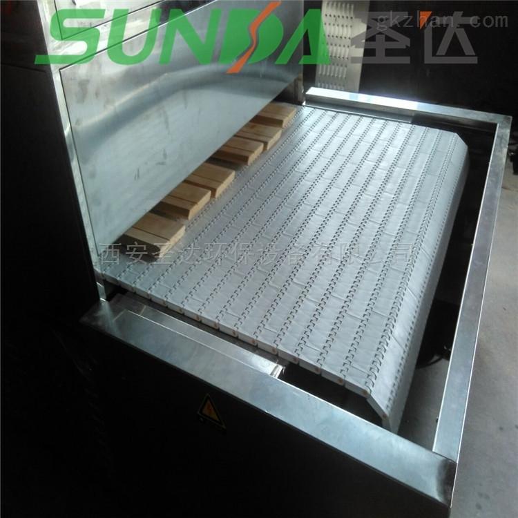 微波木材烘干设备 圣达干燥设备价格