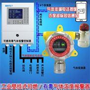 锅炉房天然气泄漏报警器,可燃气体报警器遵循的规范标准有哪些?