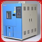 THA-408PF高低温恒定湿热试验箱