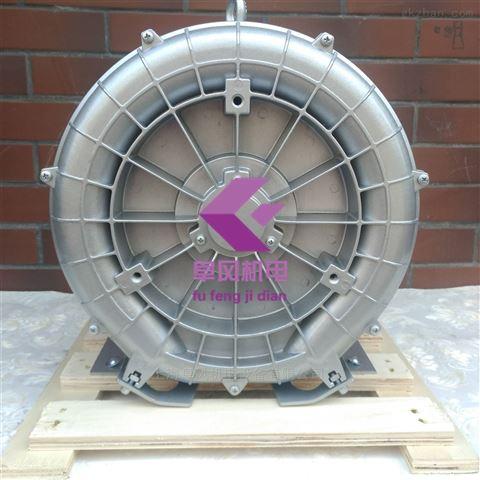 单段式环形高压风机