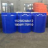 齐全环保设备1吨加药箱  配搅拌电机PE加药桶