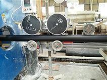 110PE管巩义110*10mmPE给水管