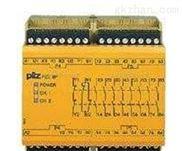 介绍PILZ双手控制继电器750167作用
