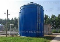 养殖场沼气设备-沼气发酵罐