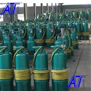 WQB10-15-1.5-西安市WQB防爆潜水泵大口径出水口