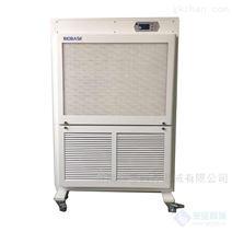 移动式空气洁净屏厂家_山东博科型号QRJ128