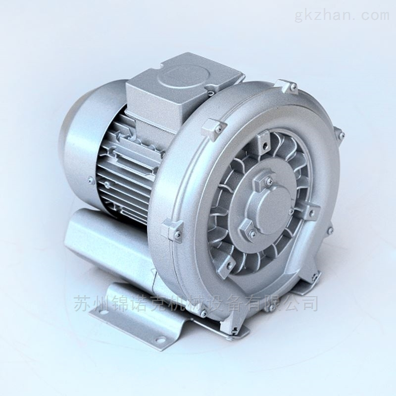 干燥机械专用高压风机