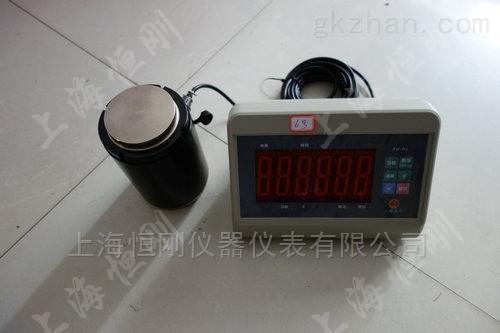 柱式压力测力仪1-50KN 100KN 500KN 1000KN