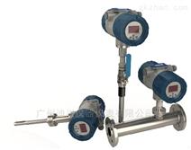 压缩空气插入式热式气体质量流量计