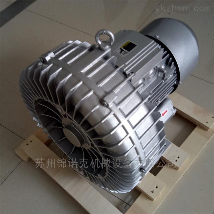 浮桥充气三相变频旋涡气泵选型报价