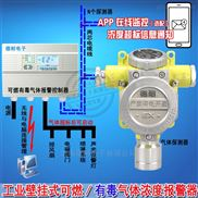 化工厂罐区二氧化氮浓度报警器,气体报警仪