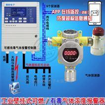 工业用氟化氢泄漏报警器,气体报警仪